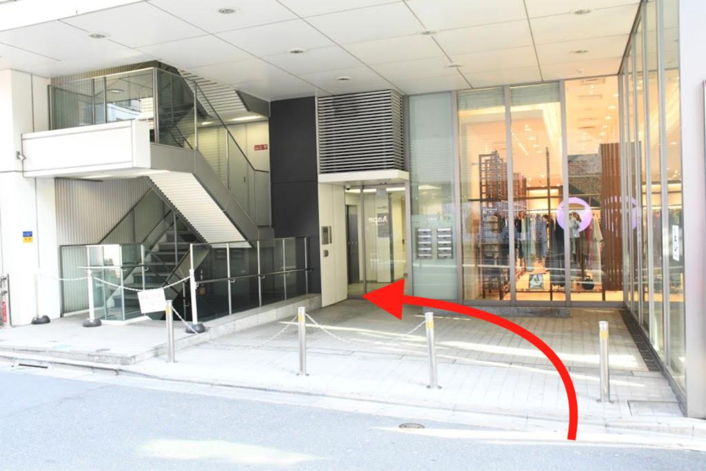 DMM WEBキャンプ 渋谷校4