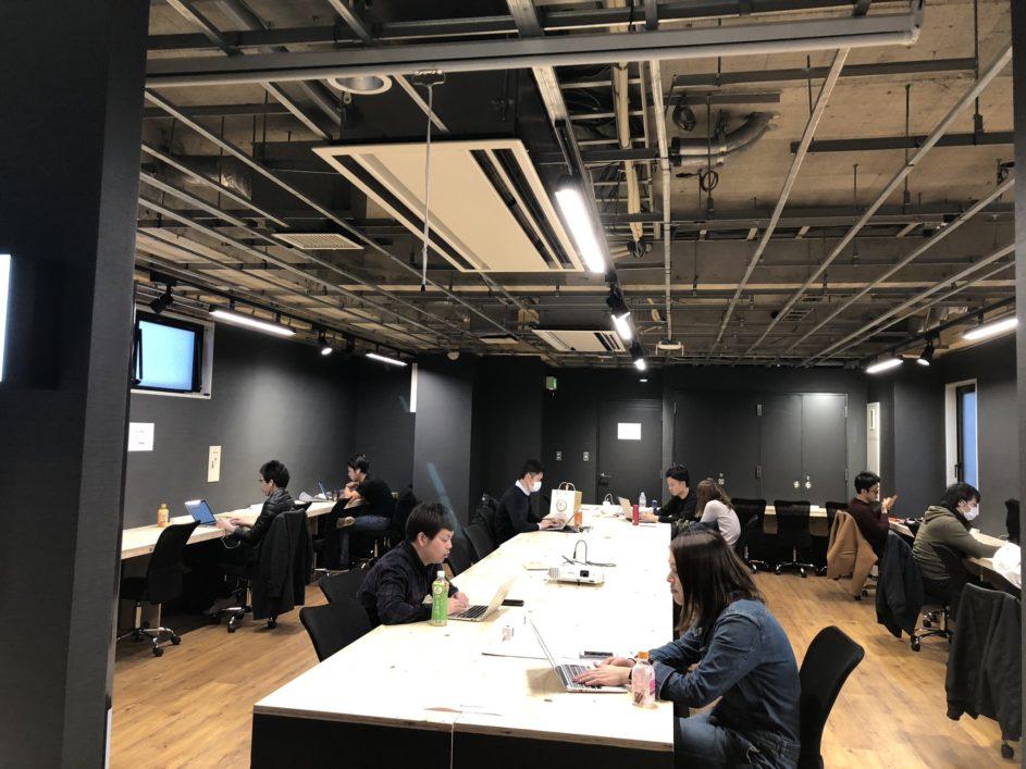 tech boost(テックブースト)渋谷教室8